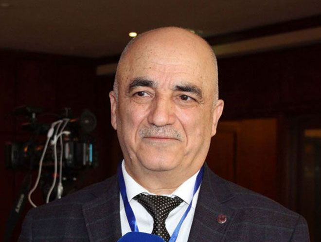 Azerbaijan mobilizes all forces to protect public health: chief infectiologist