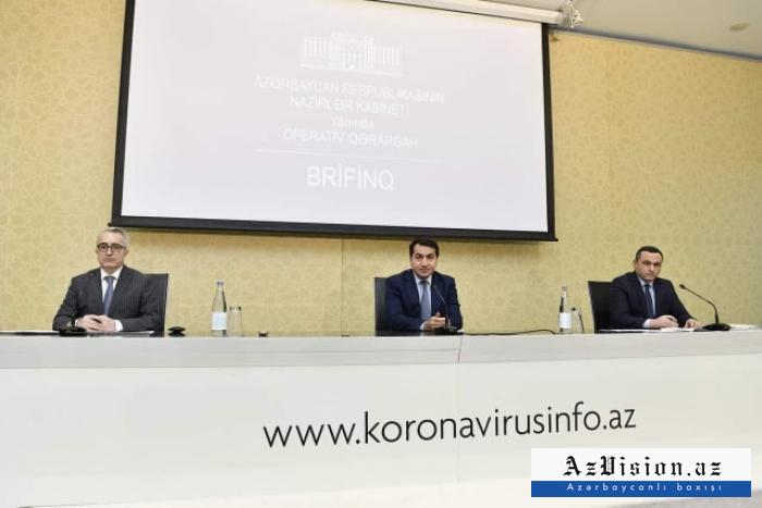 Le régime spécial de quarantaine pourrait encore être durci enAzerbaïdjan