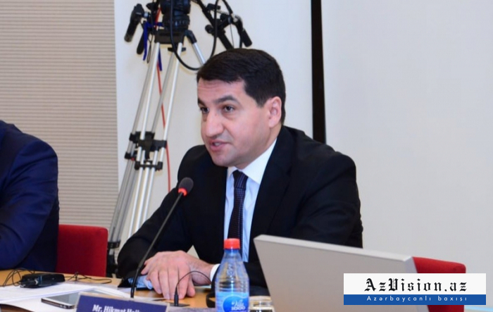 "Official: Int'l community does not recognize so-called ""elections"" in occupied Azerbaijani lands"