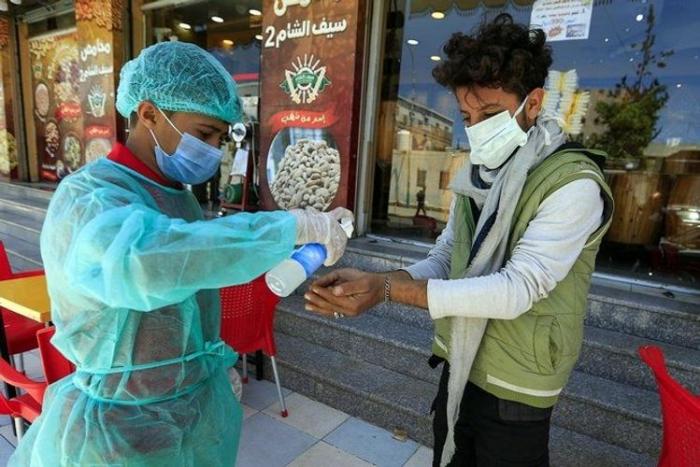 Yemen confirms first coronavirus case