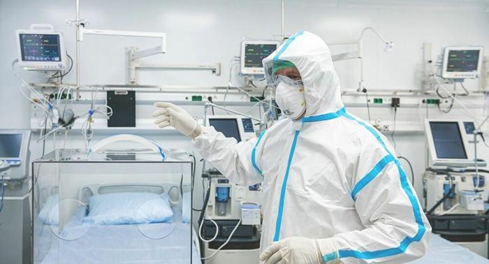 Corona Patienten Deutschland