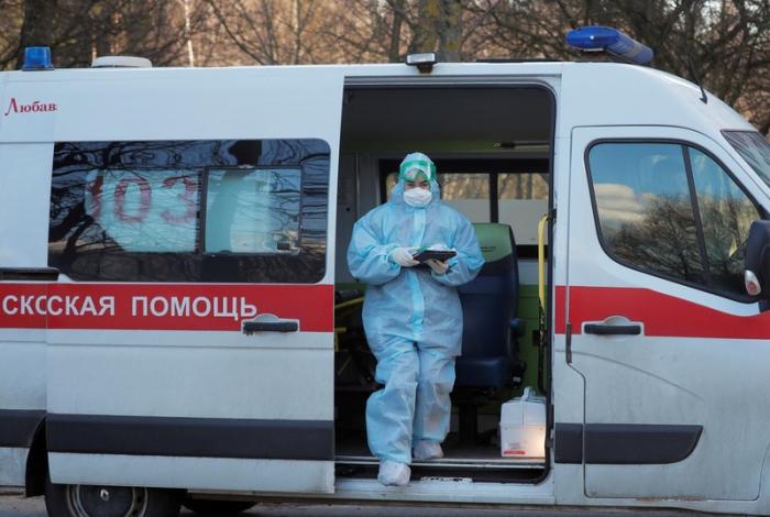 Belarus coronavirus cases pass 1,000, no new deaths