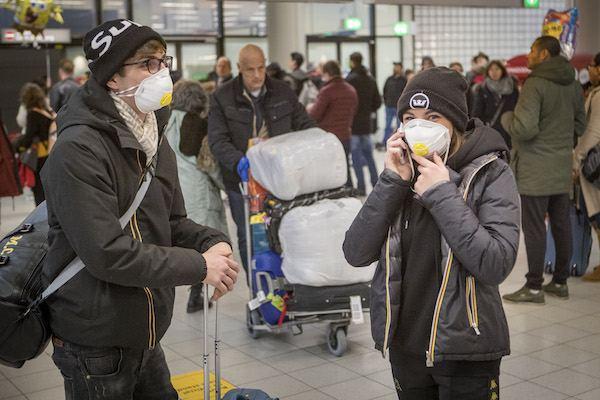 Dutch coronavirus cases rise by 1,316 to 24,413