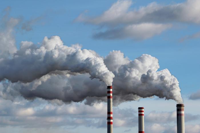 Scientists cite pollution decrease in calls to flatten the curve