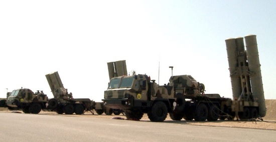 Azerbaijan Air Defense Units conduct training -   VIDEO