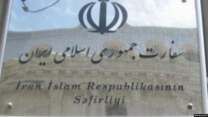 Iran denies fuel and food transportation to Nagorno-Karabakh