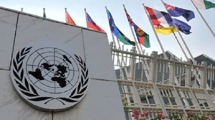 Statement of Azerbaijani Community of Nagorno-Karabakh circulated as UN document