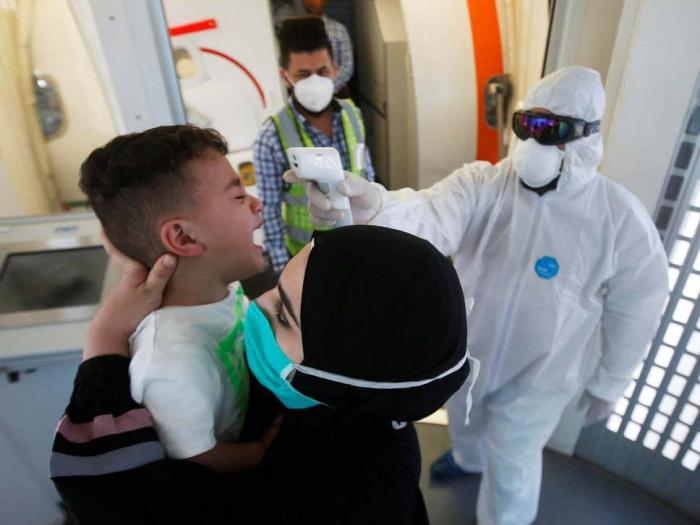 Iraq suspends Reuters for three months over coronavirus report