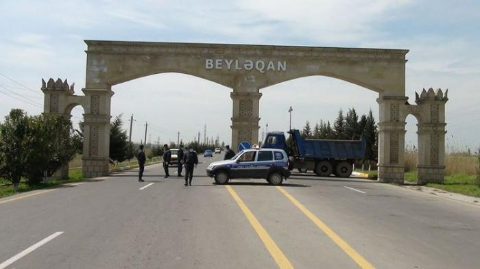 Karantin rejimini pozan daha 3 nəfər həbs edildi