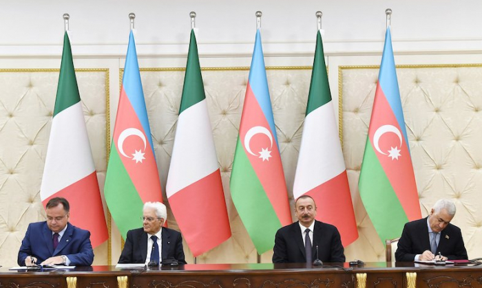 Almost an ally: Italy's new approach to Azerbaijan and the Nagorno-Karabakh conflict