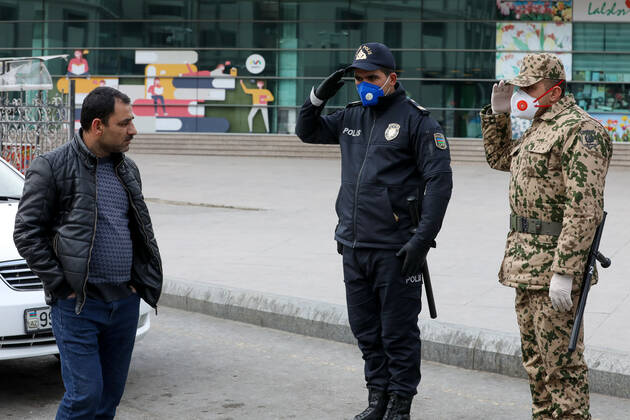 Azerbaijan hopes to minimize ramifications of coronavirus crisis -  ANALYSIS