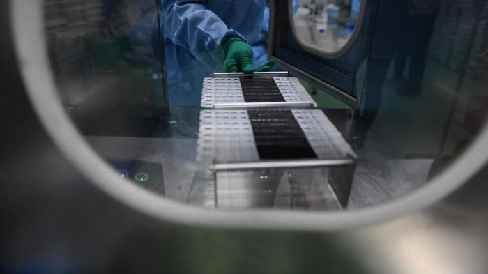 U.S. intelligence community still investigating origins of COVID-19 outbreak