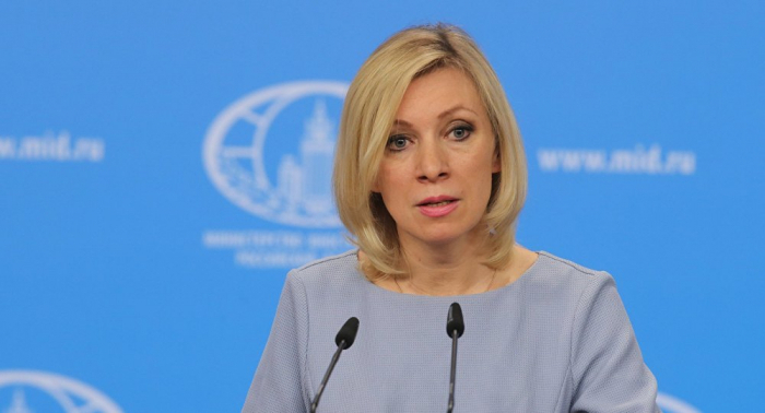 Sides continue working for peaceful settlement of Karabakh conflict- Russian MFA