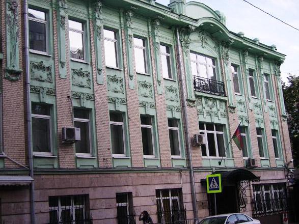 Azerbaijani embassy in Russia issues appeal in regard with coronavirus