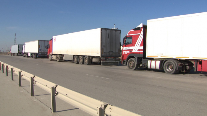 Georgia extends permitted passage period for Azerbaijani carriers through its territory