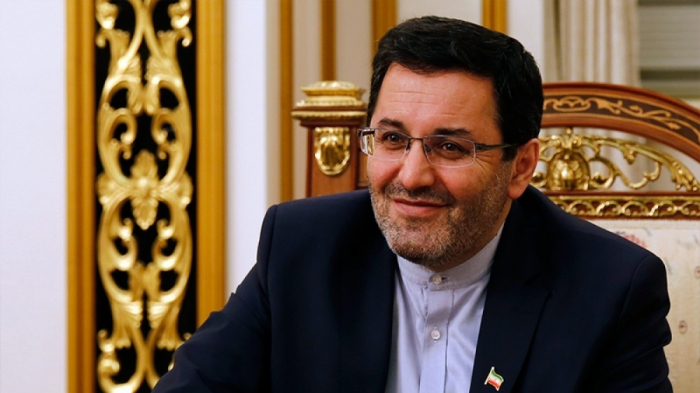 Envoy: Iran condemns any move that would undermine negotiation process on Nagorno-Karabakh conflict