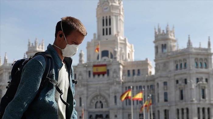 Coronavirus death toll tops 20,000 in Spain