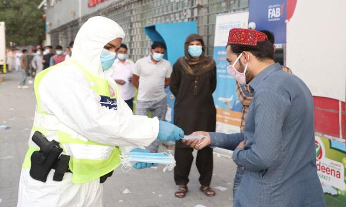 UAE announces $5,500 fine for spreading unauthorised coronavirus information