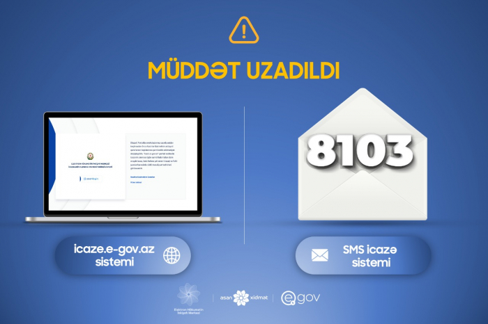 Azerbaijan: SMS permission system to be valid until May 4