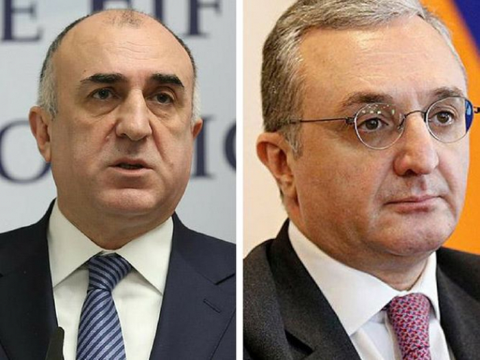 Azerbaijani FM to hold video conference with his Armenian counterpart