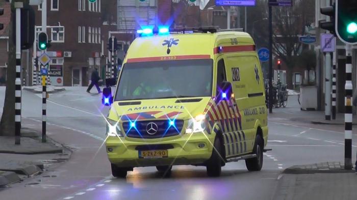 Coronavirus death toll in the Netherlands near 4,000