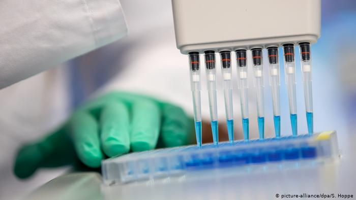Germany approves first human trials of coronavirus vaccine