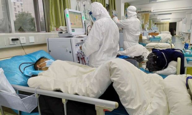 Indonesia reports 283 new coronavirus infections, 19 deaths