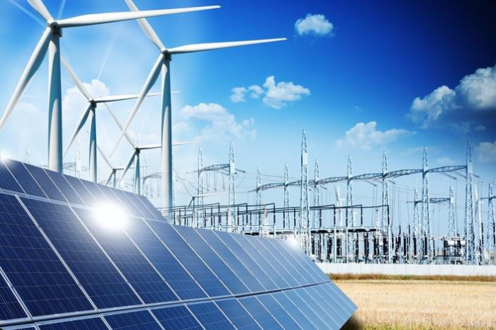 French Qair company to invest in alternative energy projects in Azerbaijan
