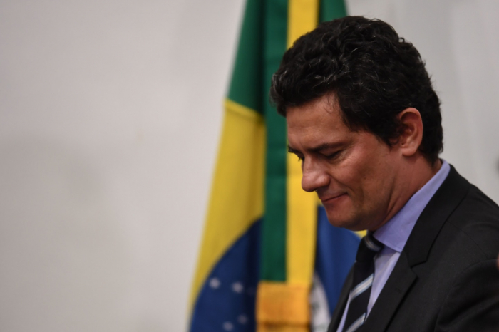Brazil's justice minister resigns, accusing Bolsonaro of improper conduct