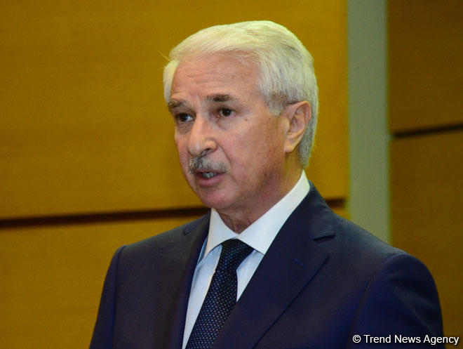 No disagreements or contradictions regarding provision of social benefits in Azerbaijan -Deputy Minister