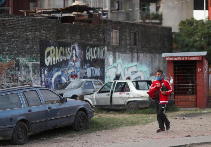 Argentina extends coronavirus quarantine until May 10