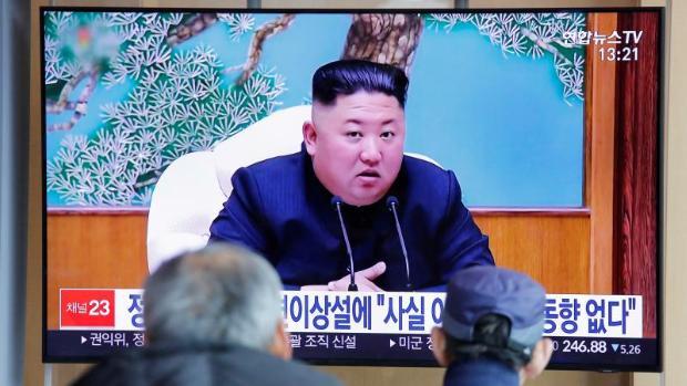 Kim Jong-un, medio mes desaparecido y entre rumores que lo dan por muerto