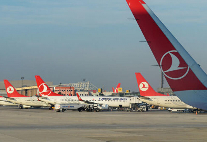Turkish Airlines to extend flight suspension until May 28