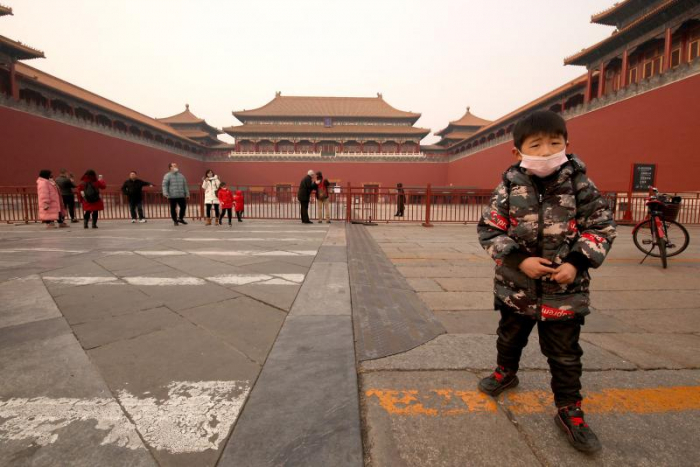 Chinese mainland reports 22 new confirmed COVID-19 cases
