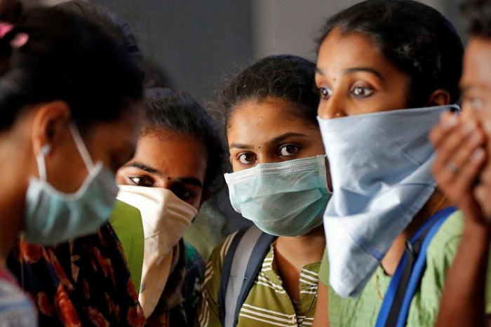 COVID-19 death toll in India rises to 1,007 as total cases reach 31,332