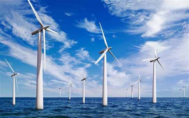 Azerbaijani ministry to prepare road map for offshore wind energy development