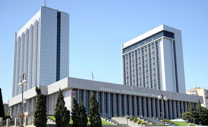 Composition of Azerbaijani parliament's delegation in PABSEC disclosed