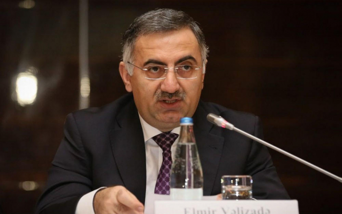 Deputy Minister: Growing local specialists important in forming Azerbaijan