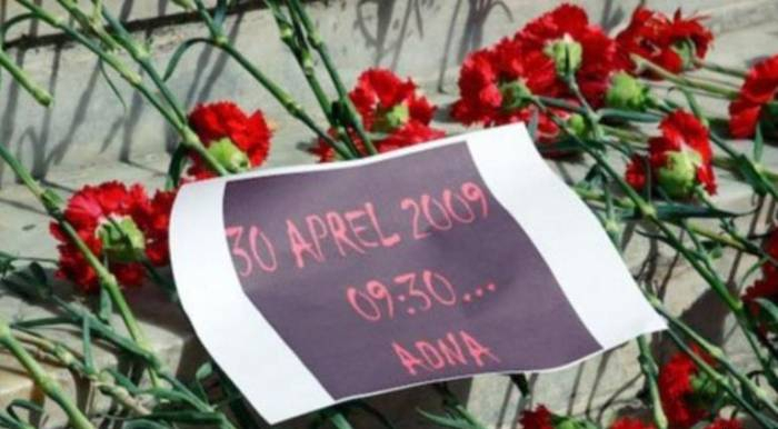 11 years passed since the terrorist attack at the Azerbaijan State Oil Academy