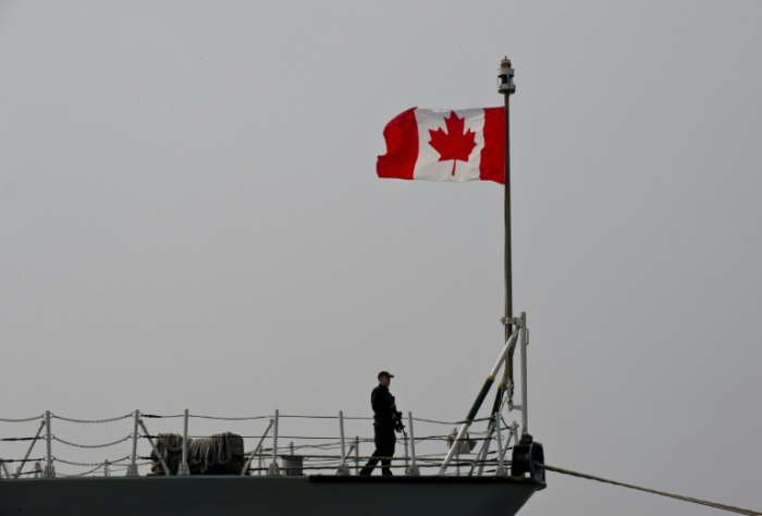 Debris of missing Canadian NATO helicopter found off Greece: military source