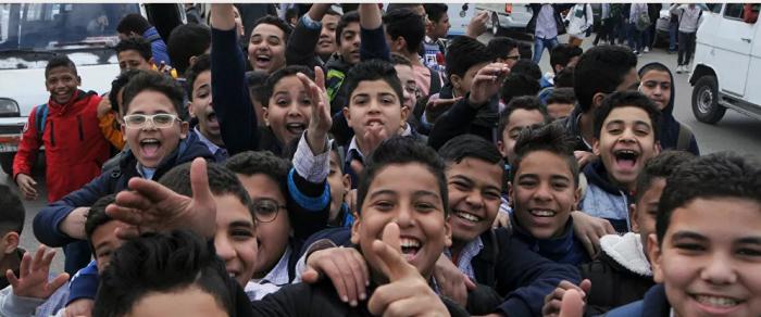 البنك الدولي: 80 % من طلاب العالم لا يذهبون إلى المدارس