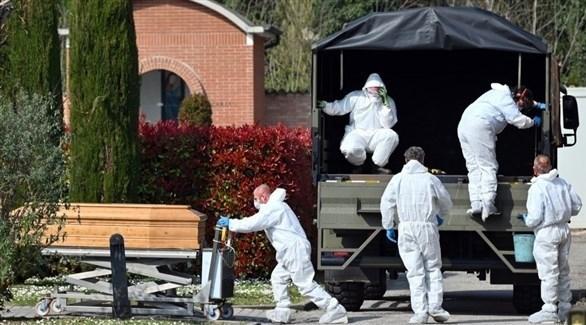 إسبانيا تسجل تراجعاً بعدد وفيات كورونا