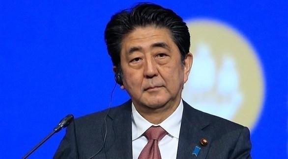 رئيس وزراء اليابان يعتزم إعلان الطوارئ بعد غد