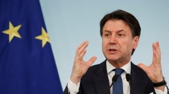 إيطاليا: 400 مليار يورو لدعم الأعمال التجارية المتضررة من كورونا
