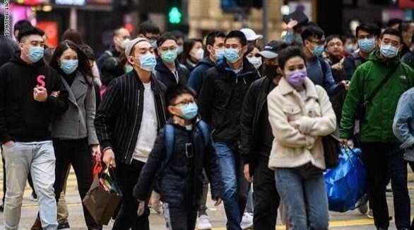 للمرة الأولى.. الصين تسجّل حصيلة يومية خالية من الوفيات