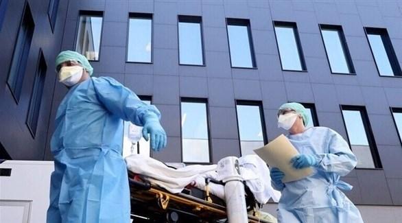 وفاة طفلة جزائرية عمرها 9 سنوات بفيروس كورونا