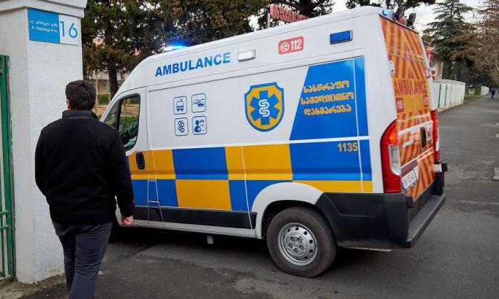 Ermənistanda koronavirusa yoluxanların sayı 853-ə çatdı