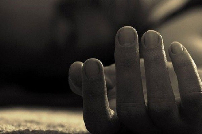 Bakıda evdən 84 yaşlı qadının meyiti tapıldı