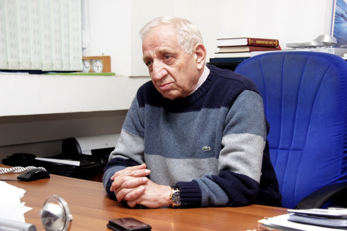 """""""Şərəf"""" ordeni ilə təltif edilib"""