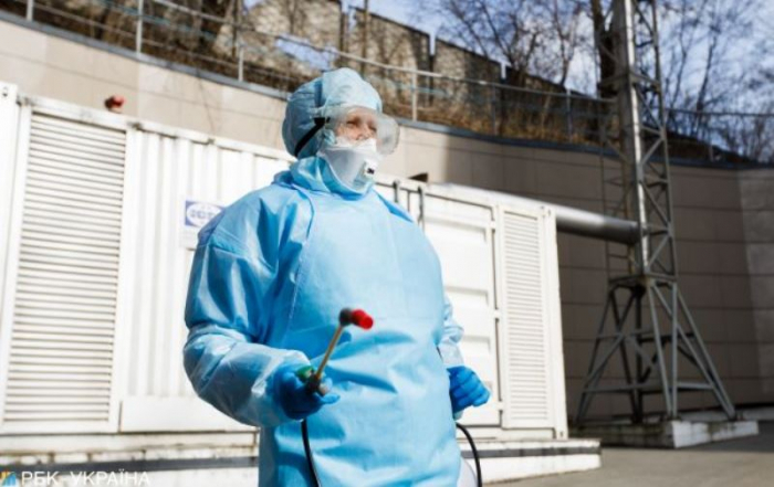 Niderlandda 2511 nəfər koronavirusdan öldü